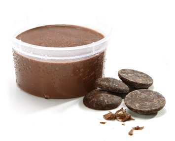 Pudding Chocolate
