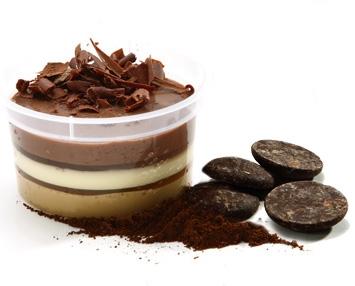Pudding Chipolatta