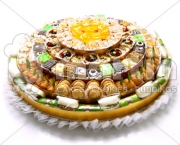 Nampan Kue (L) Special